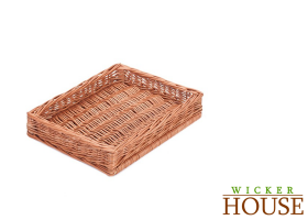 Display Wicker Basket