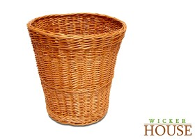 Baguette Wicker Basket