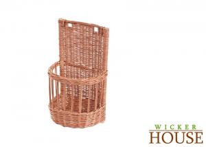 Wicker Baguette Basket